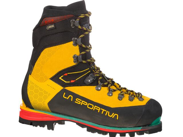 La Sportiva Nepal Evo GTX - Calzado Hombre - amarillo/negro